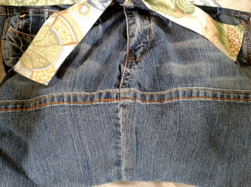 n,sac en denim, creation textile,upcycling denim,recyclage jean